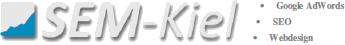 SEM-Kiel.com Logo
